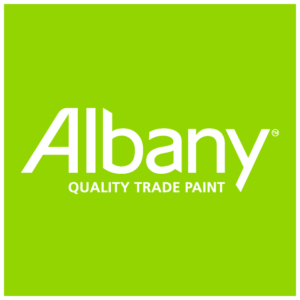 albany paints