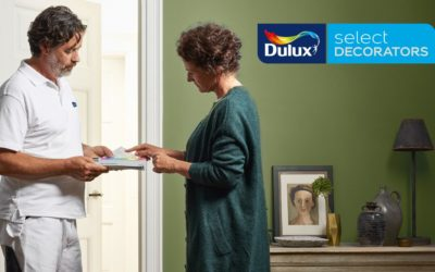 Dulux Unveils New State-of-the-art Select Website