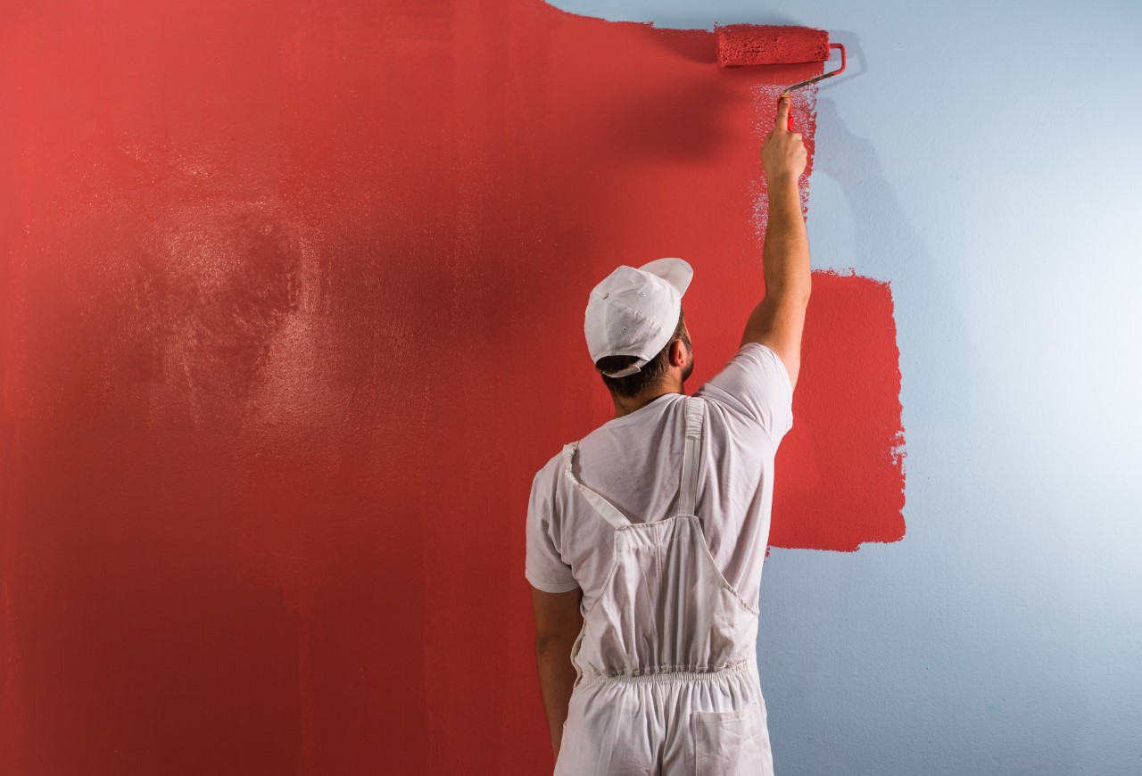 Five Top Tips on Getting Decorator's Insurance