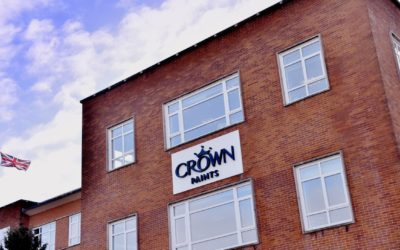 Crown Paints Boosts Darwin Community with Donation