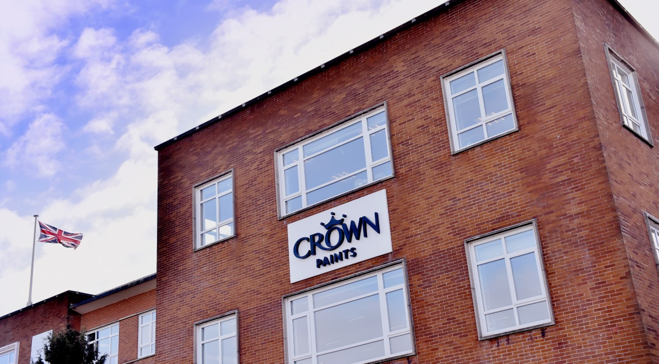 Crown Paints Boosts Darwin Community with £5,000 Donation