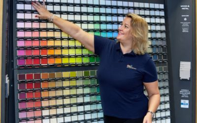 Dulux Academy Enhances Range of Colour Training