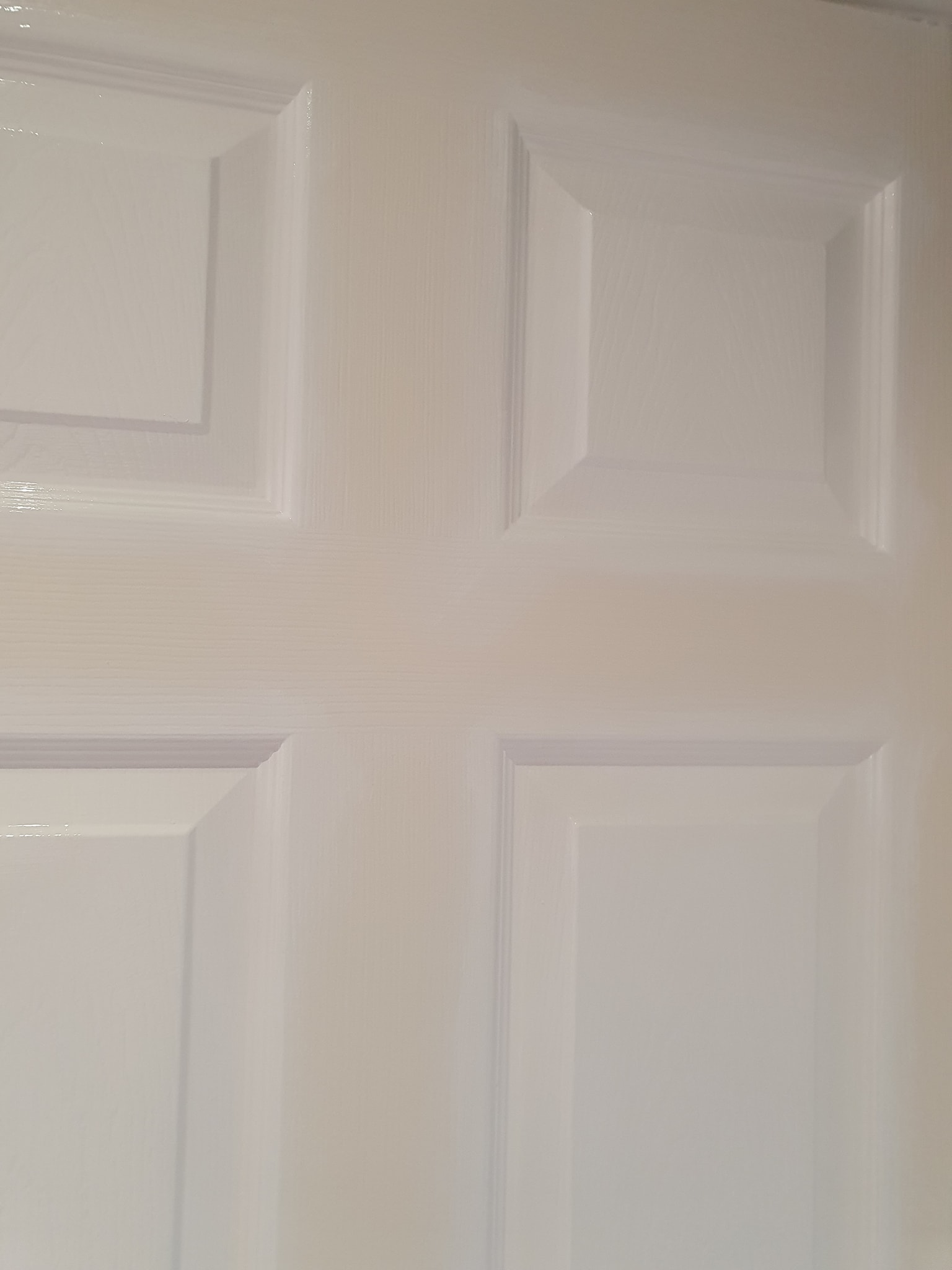 What Causes Water-Based Paint to Discolour? In this case it is Johnstone's Aqua undercoat