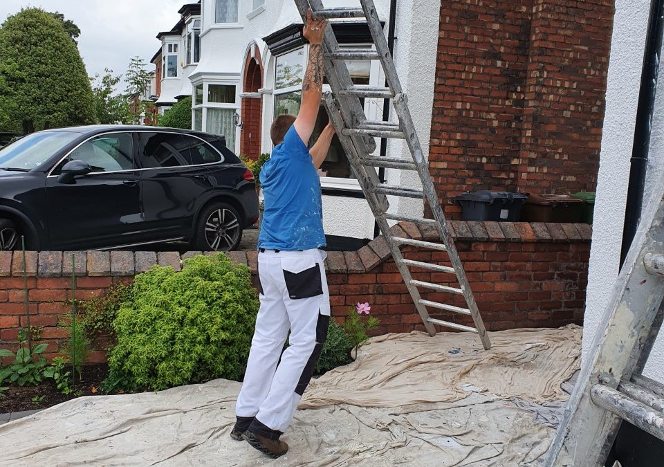 Professional decorator Mike Gregory gives us some basic rules that every self-employed decorator needs to live by in order to succeed.