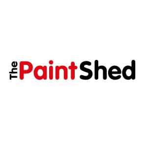 Paint Shed